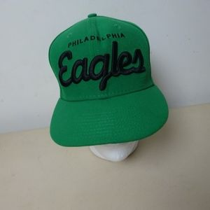 Philadelphia Eagles New Era Hat Cap
